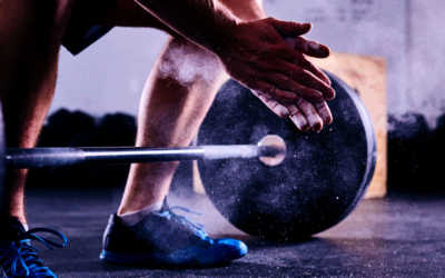 CrossFit and Chiropractic Care